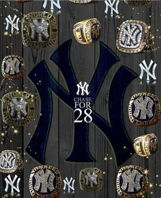New Arrivals New York Yankees Ring Clearance Sale Online. Comfortable New York Yankees Ring that simply looks good. Yankees Baby, Yankees Logo, Damn Yankees, Yankees News, New York Yankees Baseball, New York Giants, Baseball Wallpaper, Mlb Wallpaper, Wallpaper Backgrounds