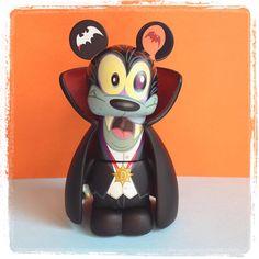 il mio eroe pippo - - goofy goof - Goofy Dracula