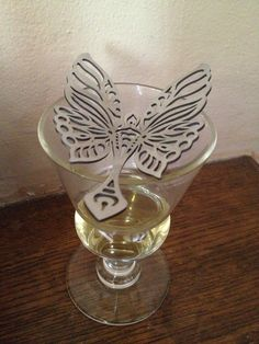 The prototype of the custom designed Mariposa Absinthe spoon by Kate Raudenbush. Available for a limited time only! http://ow.ly/nWkXA