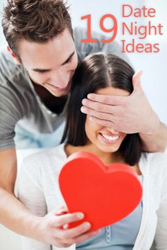 19 Date Night Ideas.....if your looking for a partner try going to #top 100 dating personals