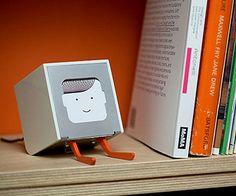 Mini printer gadget
