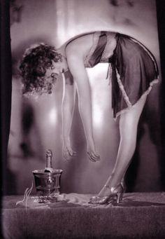 Anita Knauer - Studio Manasse 1932
