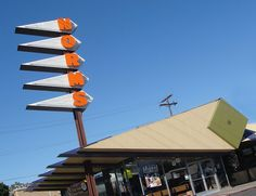Norms Exterior | Flickr - Photo Sharing!