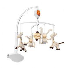 Carusel muzical pentru patut BabyOno 1367