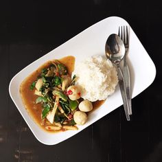 Spicy fishballs stir-fly with thai herbs Thursday morning yummers. . . . . . . #food #foodporn #yum #instafood #TagsForLikes #yummy #amazing #instagood #photooftheday #sweet #dinner #lunch #breakfast #fresh #tasty #foodie #delish #delicious #foodpic #foodpics #eat #hungry #foodgasm #hot #foods #thaifood #f52grams #bonappetitbkk #heresmyfood #foodpornshare