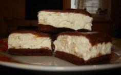 Krem a la Krem recipe Romanian Desserts, French Toast, Cheesecake, Deserts, Sweets, Breakfast, Recipes, Food, Healthy