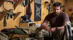 Entertainment News  : Movie Review: 'American Sniper'