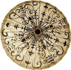 gorgeous parasol!  http://www.lunabazaar.com/mehendi-henna-painting-32-inch-saa-paper-umbrella.aspx