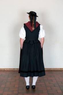Bernische Trachtenvereinigung - Association bernoise pour les costumes: Saanen