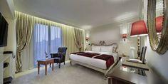 Icon Istanbul Hotel - L'Icon Istanbul Hotel est situé à quelques minutes de…