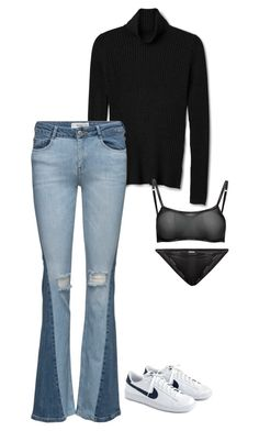 """""""12.04"""" by frederikke-e ❤ liked on Polyvore featuring NIKE"""