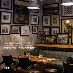 Baku Café quotes  #bakucafe #beatgroup #baku #azerbaijan #restaurants #cafe #cuisine #food #quotes