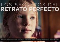 Ebook los secretos del retrato perfecto foto