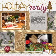 Speed Up Your Scrapbooking With Product Shortcuts |Debbie Hodge | Get It Scrapped