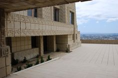 https://flic.kr/p/4SPksh | Ennis-Brown House | Los Angeles Historic-Cultural Monument No. 149, a 1924 home designed by Frank Lloyd Wright for Mabel and Charles Ennis. Big Orange Landmarks