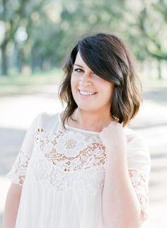 Wormsloe Engagement | The Happy Bloom | Savannah Soiree
