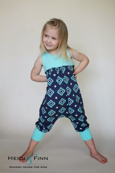 HeidiandFinn modern wears for kids: Riley Blake - Knit Love Tour + pattern GIVEAWAY