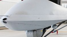The Most Little but Feared US Aircraft: Inside MQ-1 Predator Drone 'Cokpit'