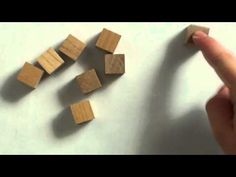Kindergarten One to One Correspondence - YouTube