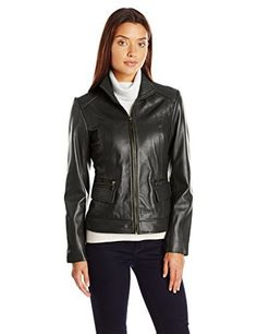 "20 1/4 inch and which is very comfortable to wear anytime   	 		 			 				 					Famous Words of Inspiration...""Courage consists in the power of self-recovery.""					 				 				 					Ralph Waldo Emerson 						— Click here for more from Ralph Waldo...  More details at https://jackets-lovers.bestselleroutlets.com/ladies-coats-jackets-vests/leather-faux-leather-ladies-coats-jackets-vests/product-review-for-cole-haan-womens-wing-collar-jacket/"