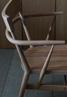 holland park armchair