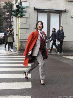Milan Fashion Week FW13/14…Day 3