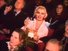 Read more: https://www.luerzersarchive.com/en/magazine/commercial-detail/chanel-22789.html Chanel Chanel No. 5 [00:30]# In this spot the legendary No. 5 scent, Chanel spokeswomen, French actress Carole Bouquet, is sitting in a movie audience and watching a Marilyn Monroe flick. Suddenly, she undergoes a metamorphosis and turns into the blonde movie goddess herself, who once claimed that Chanel No. 5 was the only thing she wore in bed. Tags: Arnell Group, New York,Peter Arnell,Pac…
