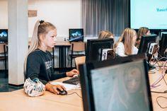 Wat is digitale geletterdheid? | Basicly Programming, Selfie, Computer Programming, Selfies, Coding