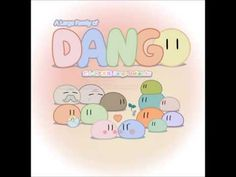 Dango Daikazoku Music Box - YouTube