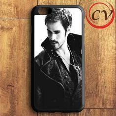 Colin O'donoghue Captain Hook iPhone 6 Plus | iPhone 6S Plus Case