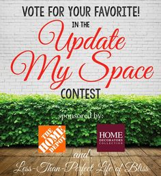 Vote for my daughter Kelly's Outdoor Kitchen! Update My Space Finalists Announced!!! (
