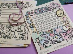 Art Journals to print