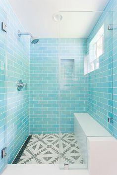 Modern Farmhouse, Rustic Modern, Classic, light and airy master bathroom design ideas. Bathroom makeover a few ideas and master bathroom renovation suggestions. Bad Inspiration, Bathroom Inspiration, Bathroom Interior, Modern Bathroom, Master Bathrooms, Tile Bathrooms, Minimalist Bathroom, Small Bathrooms, White Bathroom
