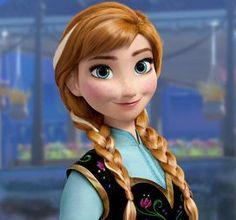 Quel Personnage De Disney Etes-vous?