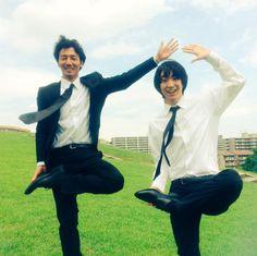 "Tomohisa Yuge x Gouki Maeda x Jiro Satoh  [Preview, Ep.10] https://www.youtube.com/watch?v=Bity7mX3-uA&list=PLsngiO283dHhq2sTF9MPKz1qxiiH8rwer Kento Yamazaki, Masataka Kubota, Hinako Sano.  J drama series ""Death Note"",   [Ep. w/Eng. sub] http://www.dramatv.tv/search.html?"