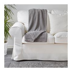 ORMHASSEL Throw  - IKEA $18.