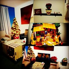 #AhoraSiHayArbolitoNavideño #Nochebuena #Nacimiento #Navidad #Belén #Playmobil #lantano57 #Querétaro #instagood #instacool #instamood #instagay #picoftheday #Diciembre #December #HomeSweetHome #Xmas #bestoftheday #MerryChristmas #México #QueBonito