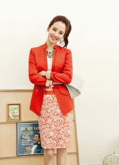 [FS화보] 송지효, 봄의 다채로운 컬러를 입다 http://www.fashionseoul.com/?p=25421