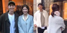 New photos of Song Hye Kyo and Song Joong Ki together roam the web https://www.allkpop.com/article/2017/09/new-photos-of-song-hye-kyo-and-song-joong-ki-together-roam-the-web