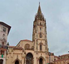 La Santa Iglesia Basílica Catedral Metropolitana de San Salvador de Oviedo - Historia y Arqueología