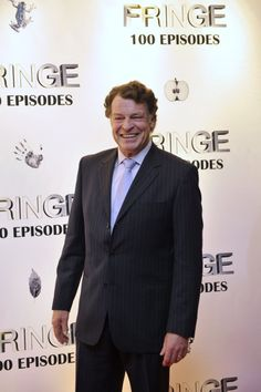 FRINGE 100TH EPISODE PARTY,Walter