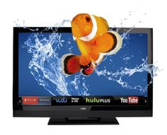Vizio offer the best VIZIO E3D470VX 47-Inch Class Theater 3D LCD HDTV with Internet Apps. This awesome product currently 3 unit available