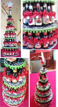 12 beers of christmas tree someone make this for me pretty please - Christmas Tree For Me
