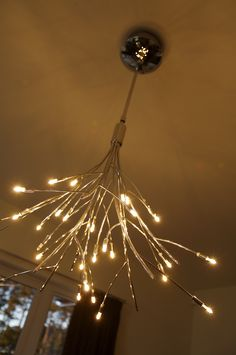 Lights are great features in any room. Decor, Room, Lighting, Ceiling Lights, Ceiling, Home Decor, Lights, Light Up, Chandelier