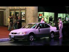 Audi Superbowl Commercial Starring Jason Statham