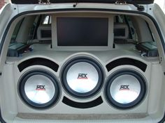 MTX Rides | Audio Video Solutions's Ride