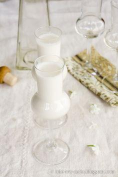 Coconut Liqueur
