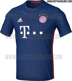 Terza Maglia FC Bayern München Manuel Neuer