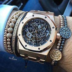 Men Bracelets 24K Gold For Men – myshoponline.com