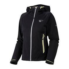 $239.99 - $315.00 Mountain Hardwear Women's Trinity Jacket